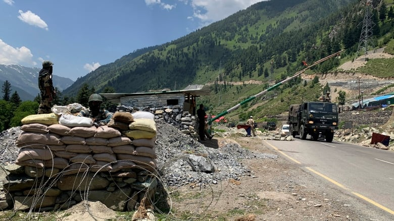 India unveils plan to ease tensions with China after Himalayas clash