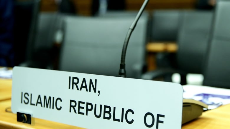 Europe wants to extend Iran arms embargo