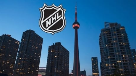 Why Toronto has the upper hand to be an NHL hub city
