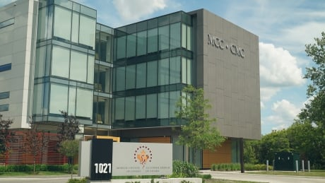 Medical Council of Canada building