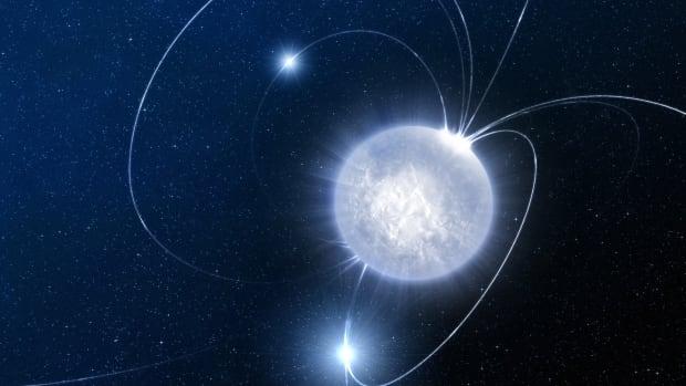 magnetar.
