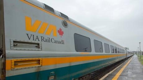 Via Rail 20190625
