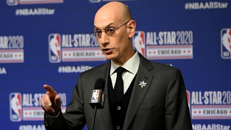 NBA Orlando worries grow as Florida coronavirus cases surge