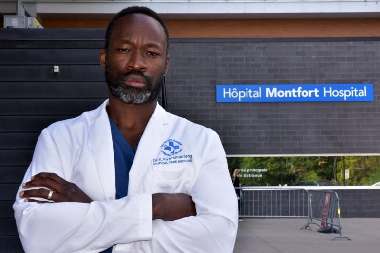 Treating racism: Canadian doctors of colour share their experiences in medicine