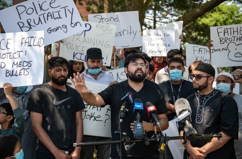 No charges in death of Ejaz Choudry, 62-year-old shot and killed by police while in crisis
