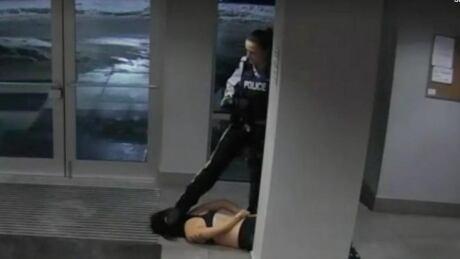 Kelowna RCMP lawsuit video