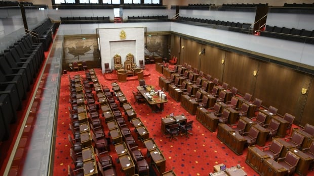Canada not ready for second wave of COVID-19, Senate committee says