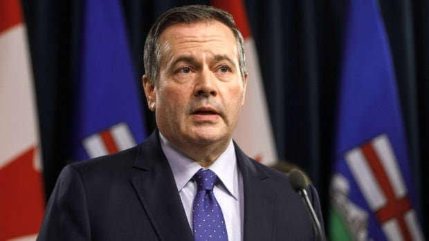 Premier Jason Kenney to give update on COVID-19 vaccine supply in Alberta