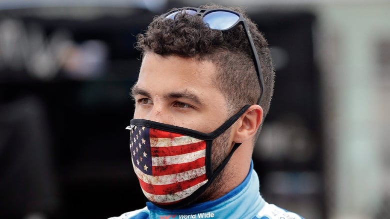 Bubba Wallace Was Not A Victim Of Racism After Investigation