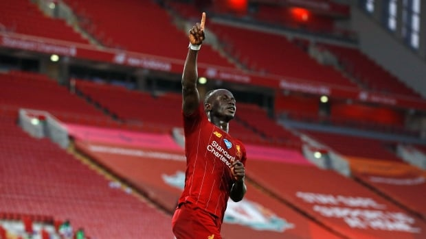 Liverpool Clinches 1st Premier League Championship In 30