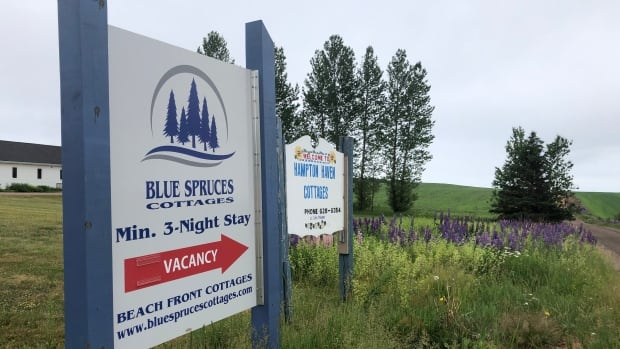 P.E.I. tourism industry happy with incentive, but says it's not enough