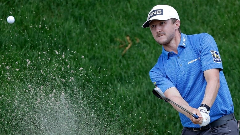 Denny McCarthy withdraws after testing positive for coronavirus — Travelers Championship