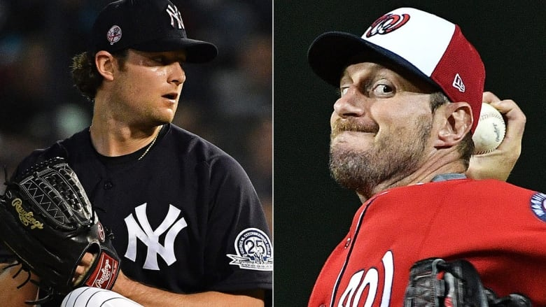 Major League Baseball  rumors: Yankees-Nationals for Opening Day