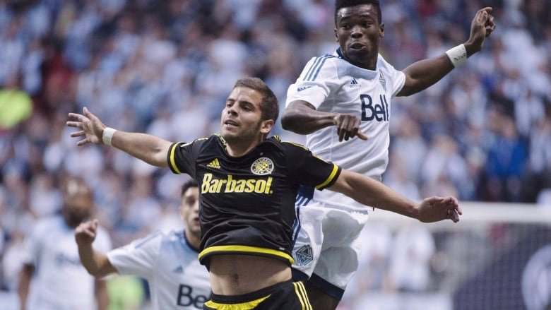 MLS says 20 players, six club staff test positive for coronavirus