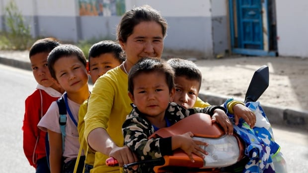 Calls grow for UN probe of China over forced birth control on Uighurs, minorities | CBC News