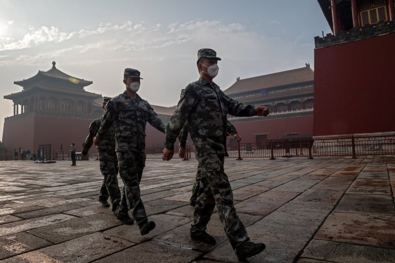 China approves COVID-19 vaccine for military use, skips final phase of testing