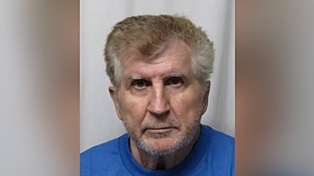 Police say high-risk sexual offender living in Regina