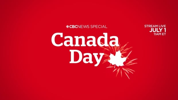 Watch Canada Day special coverage from CBC News thumbnail