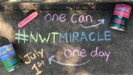 NWT Miracle