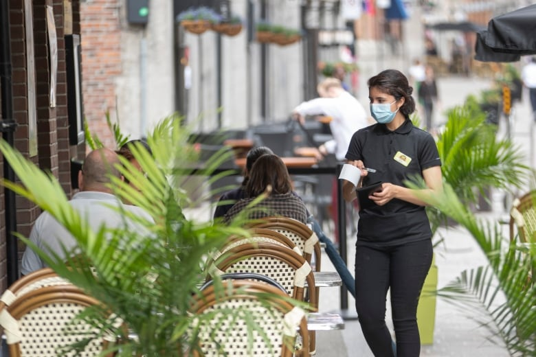 How Montreal's health experts are dealing with the risks of daily life