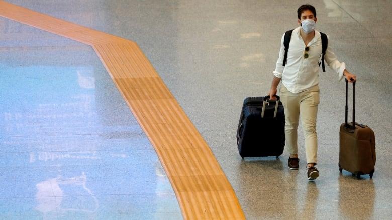 European Union  delays decision on external border reopening