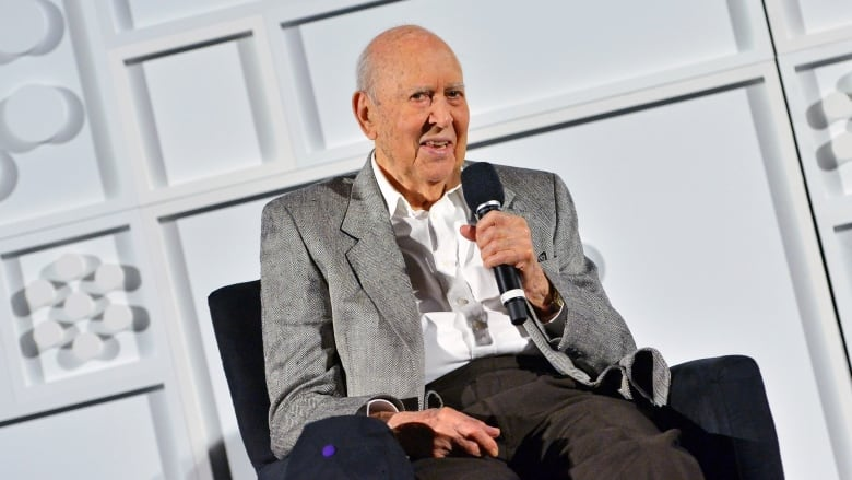 What Was Carl Reiner's Net Worth at the Time of His Death?