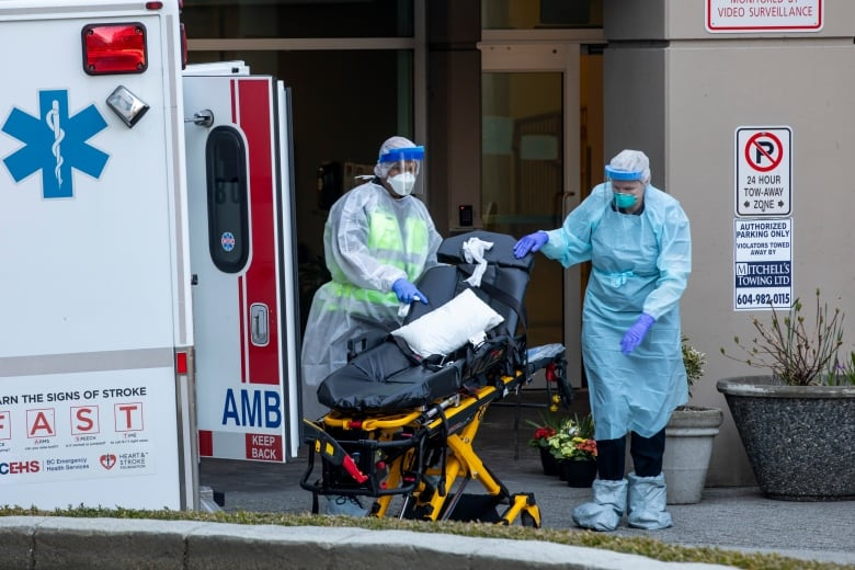 Lynn Valley care-home nurse loses job after allegedly failing to ...