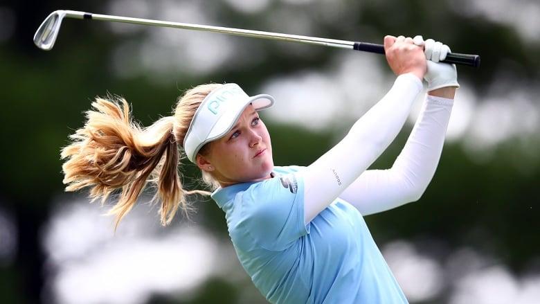 LPGA cancels CP Women's Open in Canada