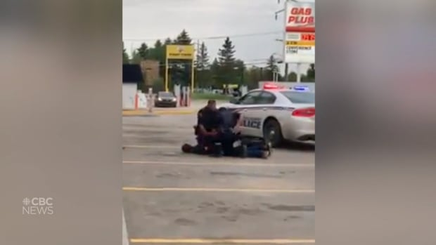Sask. chief meeting with Prince Albert police about arrest video