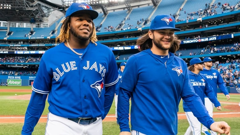 Blue Jays training camp to be held in Toronto | CBC Sports