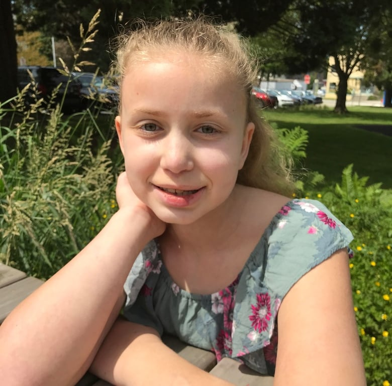 Saskatoon teen's spinal surgery a success after COVID-19 almost robbed her of the chance