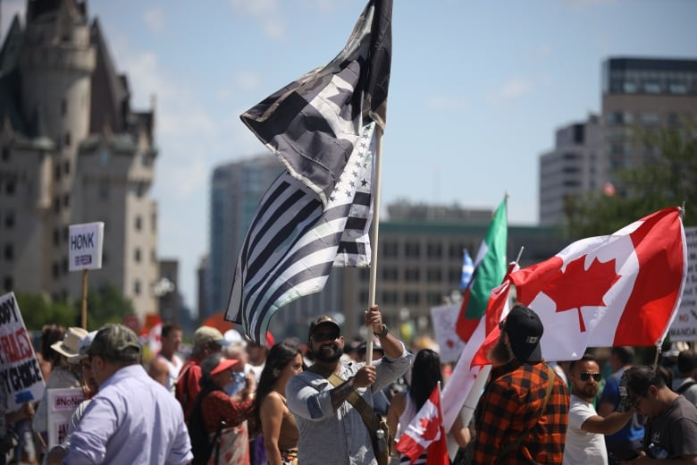 Canada Day: Big parties give way to online shows amid coronavirus pandemic