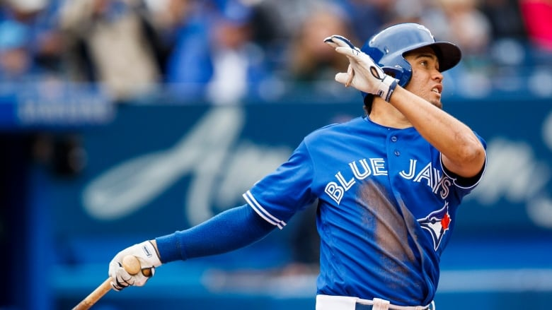 Blue Jays to hold summer training camp at Toronto's Rogers Centre