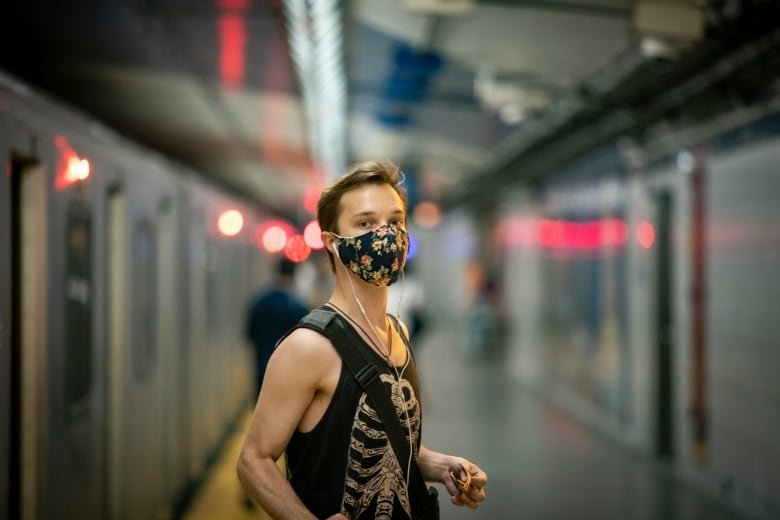 What social science says about convincing people to wear masks during the COVID-19 pandemic