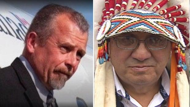 Blackfoot Confederacy calls for Jason Kenney to fire speechwriter