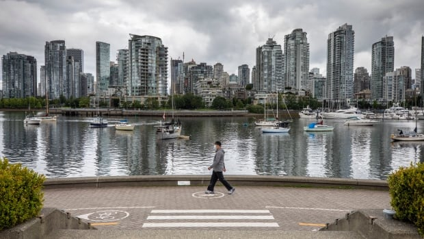 Vancouver keeps it cool for the start of summer — literally