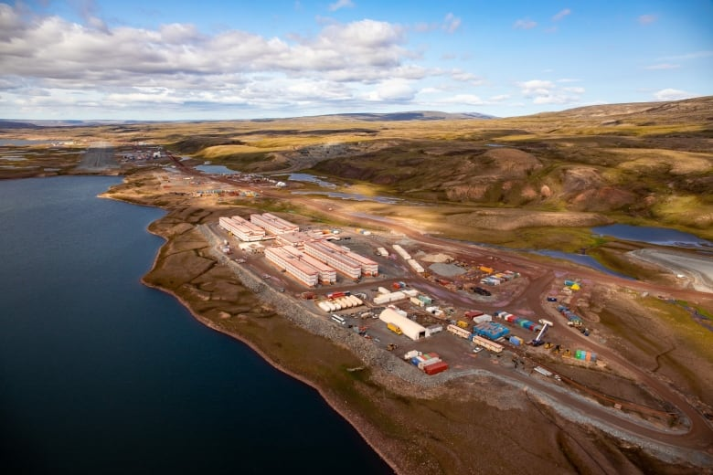 Protesters move away from Nunavut's Mary River airstrip