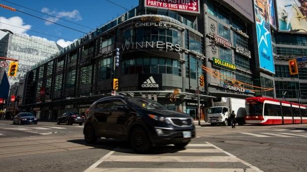 Toronto police issued 13 speeding tickets per hour during enforcement blitz