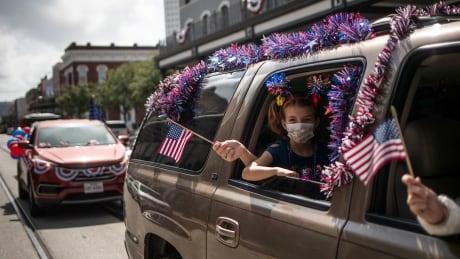 HEALTH-CORONAVIRUS/USA