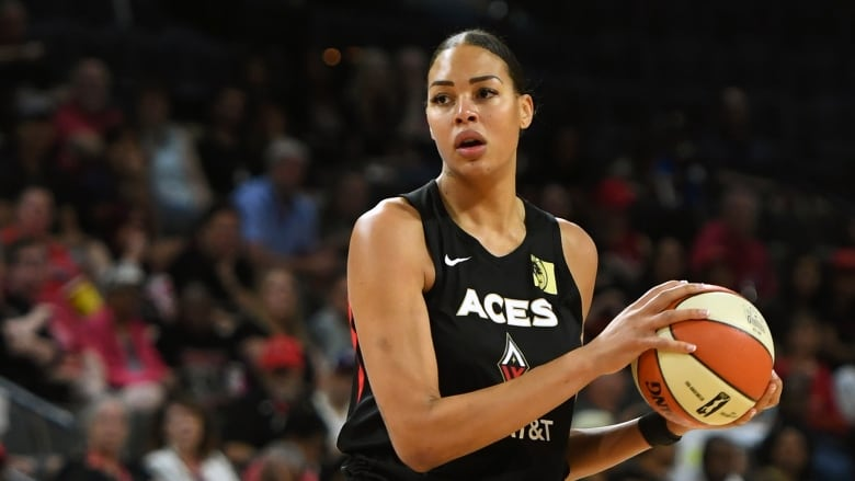 Aces superstar Cambage to sit out 2020 season