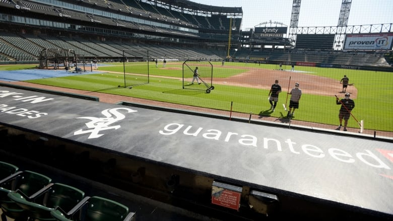 Brewers to open 2020 season July 24 against Cubs