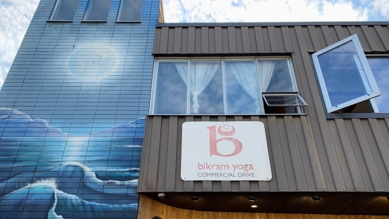 Vancouver Yoga Studio Turns Away Customers Who Want To Wear Face Masks Says Patron Cbc News