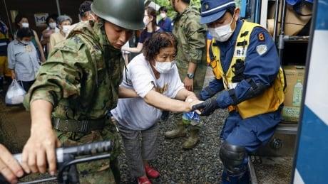 JAPAN-FLOODS/