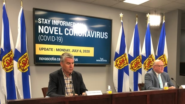 N.S. COVID-19 communications plan effective, but risks losing public attention, says prof