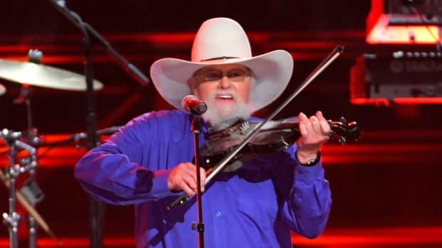 Country music star Charlie Daniels dead at 83 | CBC News
