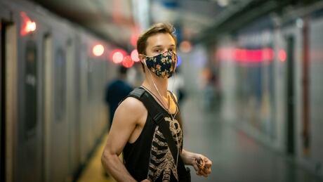 TTC Mandatory Masks
