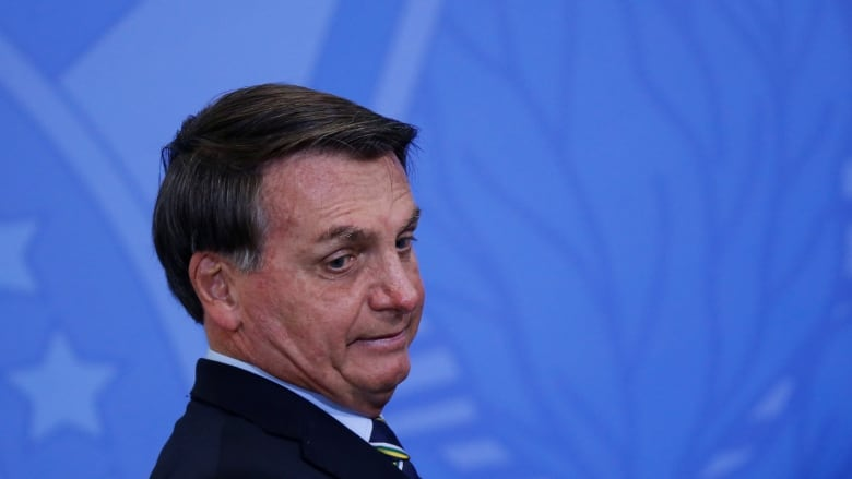 Brazil's Bolsonaro tested again for novel coronavirus