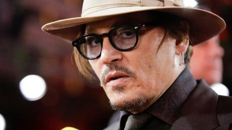 Britain Johnny Depp