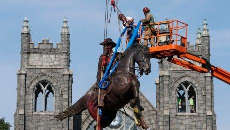 APTOPIX Racial Injustice Confederate Monuments