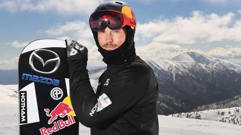 Aussie Olympic snowboarder dies while spearfishing on Gold Coast
